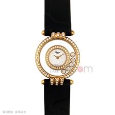 萧邦 Chopard 快乐钻石系列 205605-0001 石英 女款