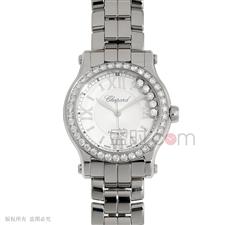 萧邦 Chopard 快乐钻石系列 278573-3004 机械 女款