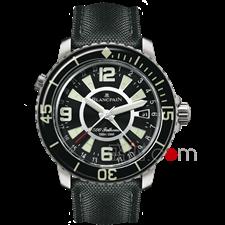 宝珀 Blancpain 五十噚系列 50021-12B30-52B 机械 男款