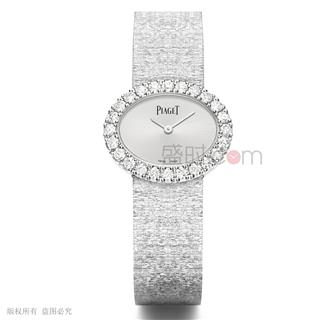 伯爵 PIAGET DANCER AND TRADITIONAL WATCH G0A40211 石英 女款