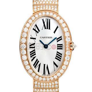 卡地亚 Cartier BAIGNOIRE腕表 浴缸 HPI00326 石英 女款