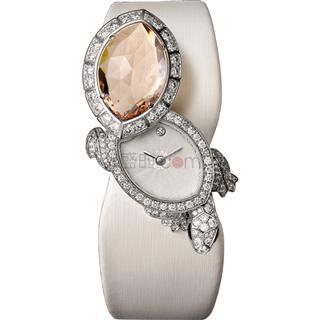 卡地亚 Cartier 创意宝石腕表 HPI00519 石英 女款
