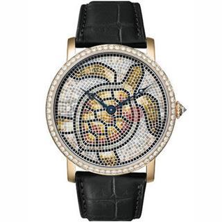 卡地亚 Cartier DELICES HPI00549 机械 女款