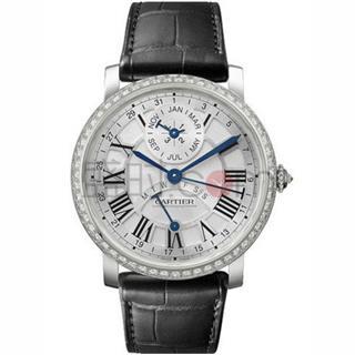 卡地亚 Cartier ROTONDE DE CARTIER腕表 HPI00591 机械 男款