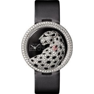 卡地亚 Cartier 创意宝石腕表 HPI00648 石英