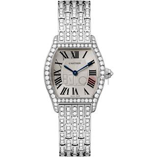 卡地亚 Cartier TORTUE腕表 HPI00778 机械 女款