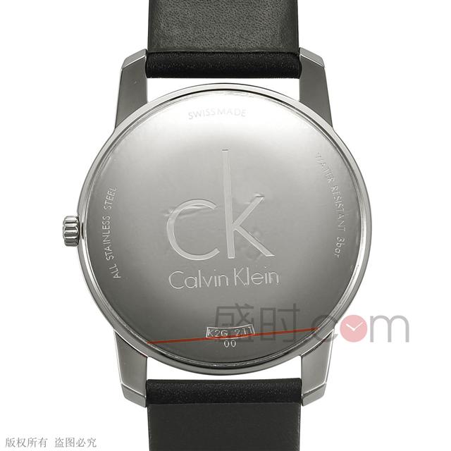 CK CK K2G211C6 石英 男款