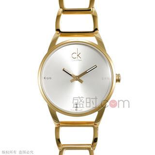 CK 卡文尔克莱恩 典雅系列 K3G2352W 石英 女款