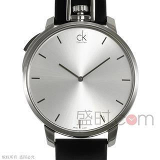CK 卡文尔克莱恩 超凡系列 K3Z211C6 石英 男款