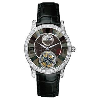 积家 Jaeger-LeCoultre 高级珠宝腕表系列 Q1663490 机械 男款