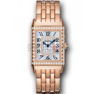积家 Jaeger-LeCoultre 高级珠宝腕表系列 Q2692102 机械 女款