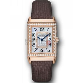 积家 Jaeger-LeCoultre 高级珠宝腕表系列 Q2692402 机械 女款