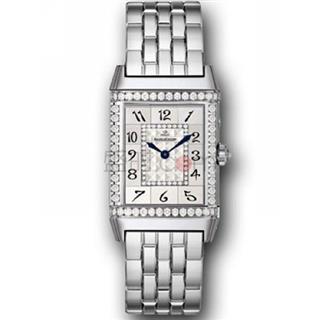 积家 Jaeger-LeCoultre 高级珠宝腕表系列 Q2693103 机械 女款