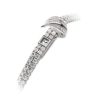 积家 Jaeger-LeCoultre 高级珠宝腕表系列 Q2863301 机械 女款