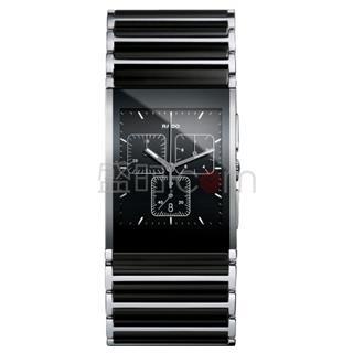 雷达 Rado INTEGRAL 精密陶瓷系列 R20849152 石英 男款