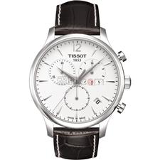 天梭 Tissot 经典系列 T063.617.16.037.00 石英 男款