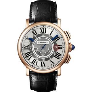 卡地亚 Cartier ROTONDE DE CARTIER腕表 W1555951 机械 男款