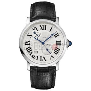 卡地亚 Cartier ROTONDE DE CARTIER W1556202 手动机械 男款