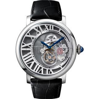 卡地亚 Cartier ROTONDE DE CARTIER腕表 W1556214 机械 男款