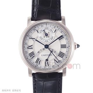 卡地亚 Cartier ROTONDE DE CARTIER腕表 W1556218 机械 男款