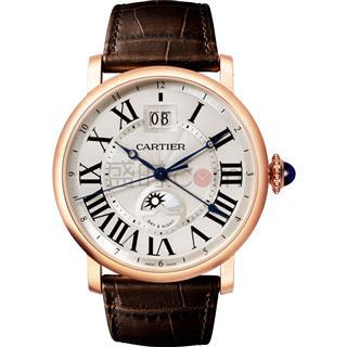 卡地亚 Cartier ROTONDE DE CARTIER腕表 W1556220 机械 男款