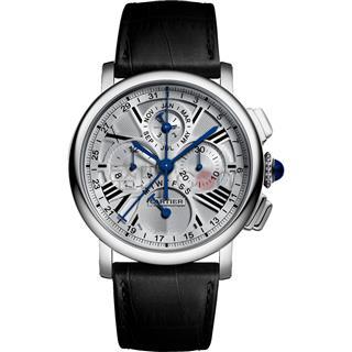 卡地亚 Cartier ROTONDE DE CARTIER腕表 W1556226 机械 男款