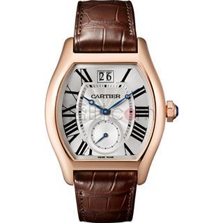 卡地亚 Cartier TORTUE腕表 W1556234 机械 男款