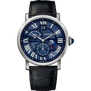 卡地亚 Cartier ROTONDE DE CARTIER腕表 W1556241 机械 男款