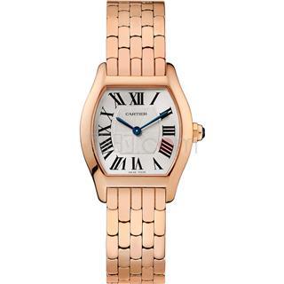 卡地亚 Cartier TORTUE腕表 W1556364 机械 女款