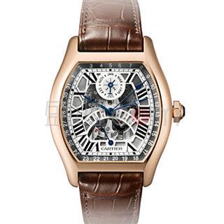 卡地亚 Cartier 创意宝石腕表 W1580003 机械