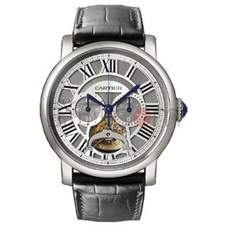 卡地亚 Cartier ROTONDE DE CARTIER腕表 W1580007 机械 男款