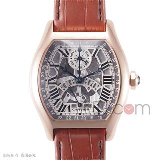 卡地亚 Cartier TORTUE腕表 W1580047 机械 男款