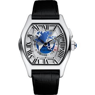卡地亚 Cartier TORTUE腕表 W1580050 机械 男款