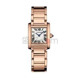 卡地亚 Cartier Miss Pasha W500264H 石英 女款