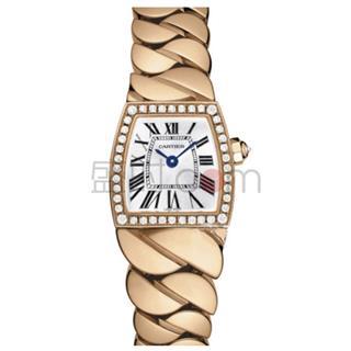 卡地亚 Cartier LA DONA W640070I 石英 女款