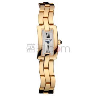 卡地亚 Cartier 芭蕾 W700023J 石英 女款
