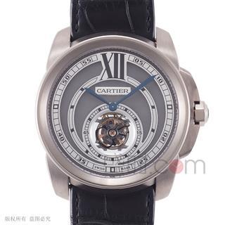 卡地亚 Cartier CALIBRE W7100003 机械 男款