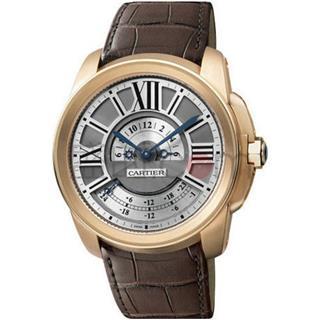 卡地亚 Cartier CALIBRE W7100025 机械 男款