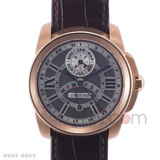卡地亚 Cartier CALIBRE W7100029 机械 男款