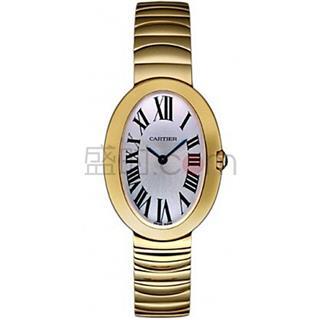 卡地亚 Cartier BAIGNOIRE腕表 浴缸 W8000008 石英 女款