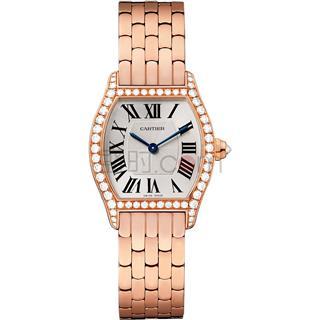 卡地亚 Cartier TORTUE腕表 WA501010 机械 女款