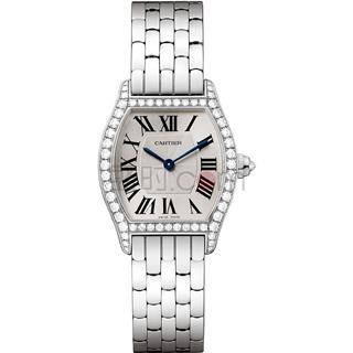 卡地亚 Cartier TORTUE腕表 WA501011 机械 女款
