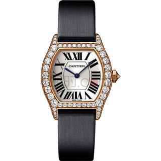 卡地亚 Cartier TORTUE龟形系列 WA507031 机械 女款