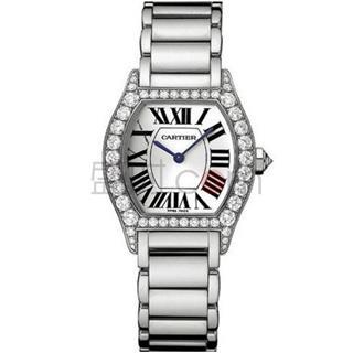 卡地亚 Cartier TORTUE腕表 WA5072W9 机械 女款