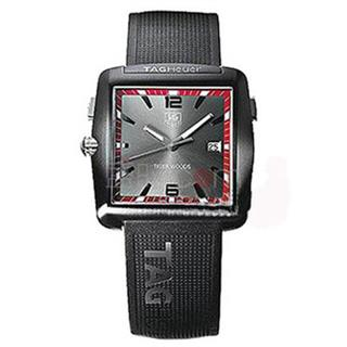 TAG Heuer 泰格豪雅 PROFESSIONAL SPORTS WATCH 专业运动系列 WAE1115.FT6004 石英 男款