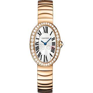 卡地亚 Cartier BAIGNOIRE腕表 浴缸 WB520002 石英 女款