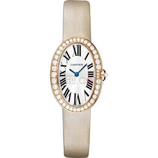 卡地亚 Cartier BAIGNOIRE腕表 浴缸 WB520004 石英 女款