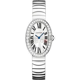 卡地亚 Cartier BAIGNOIRE腕表 浴缸 WB520006 石英 女款
