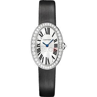 卡地亚 Cartier BAIGNOIRE腕表 浴缸 WB520008 石英 女款