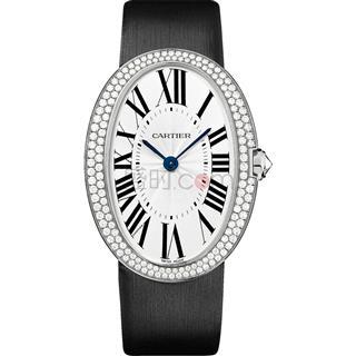 卡地亚 Cartier BAIGNOIRE腕表 浴缸 WB520009 机械 女款